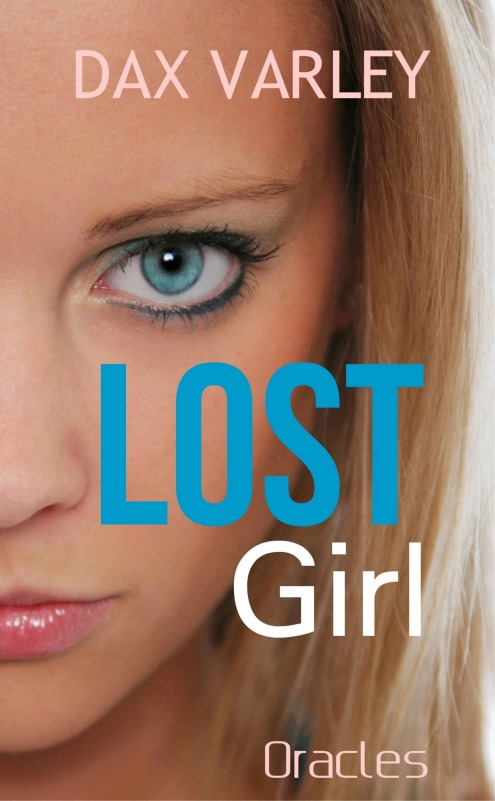 lost girl by Dax Varley