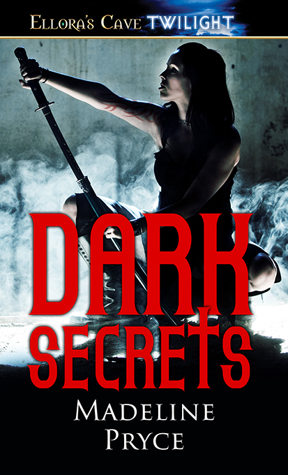 Dark Secrets_MSR