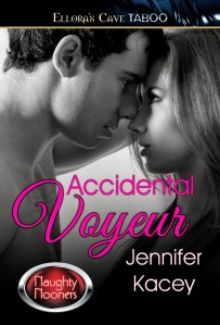 Accidental Voyeur Cover