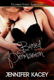 Buried Permission Cover