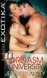 orgasmuniversity Cover