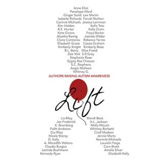LIFT Ribbon - Profile Pic