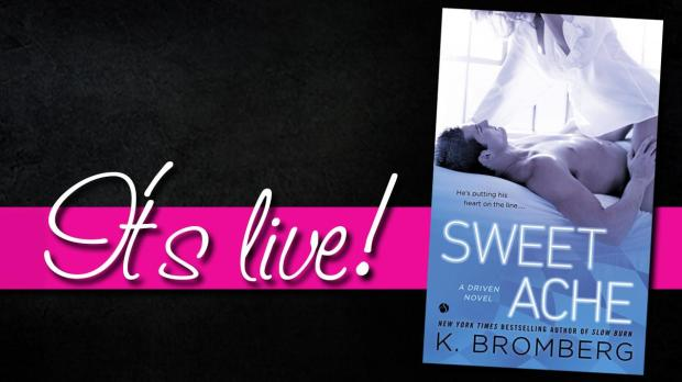 sweet ache live