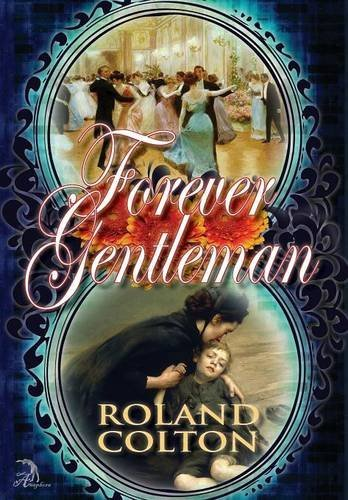 Forever Gentleman - front cover
